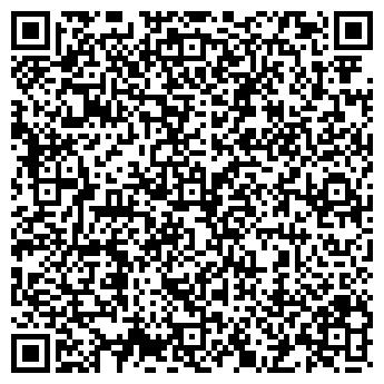QR-код с контактной информацией организации МУЗЕЙ ГОРНОГО ИНСТИТУТА