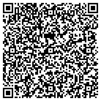 QR-код с контактной информацией организации МАЗАЕВ-МОТОРС