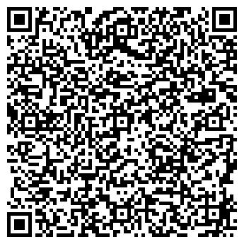 QR-код с контактной информацией организации СЕВЗАПГЕОДЕЗИЯ
