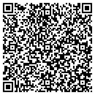 QR-код с контактной информацией организации МНП, ООО