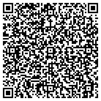 QR-код с контактной информацией организации ВАБУР