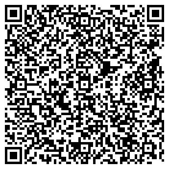 QR-код с контактной информацией организации РОКАДА ПРО, ООО