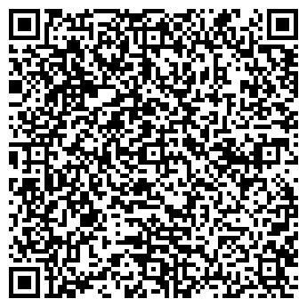 QR-код с контактной информацией организации ООО СЕВЗАПВЕНТИЛЯЦИЯ