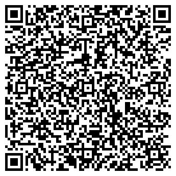 QR-код с контактной информацией организации ЗАО «Росма»