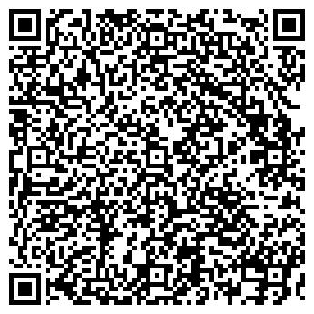 QR-код с контактной информацией организации ВИОЛАН-СПБ, ООО