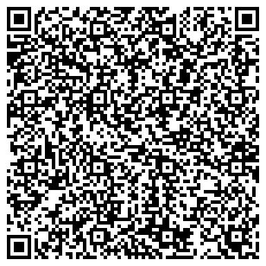 QR-код с контактной информацией организации TELETEKNO OY ПРЕДСТАВИТЕЛЬСТВО