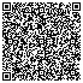 QR-код с контактной информацией организации ПЕТРОСЕТ, ООО