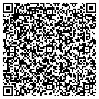 QR-код с контактной информацией организации ТЕЛЕРОСС, ООО