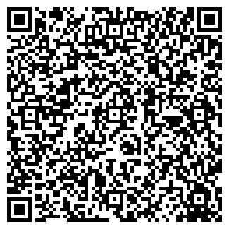 QR-код с контактной информацией организации ООО М.В.