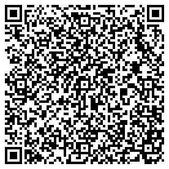 QR-код с контактной информацией организации ФОРМТРЕЙД ООО ФИЛИАЛ