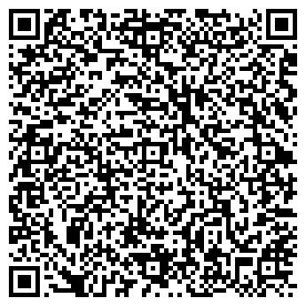 QR-код с контактной информацией организации АДЖИО-ИМИДЖ В СПБ, ЗАО