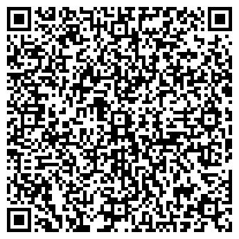 QR-код с контактной информацией организации СКАНДЕК, ООО