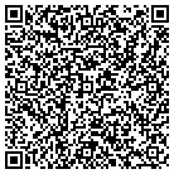 QR-код с контактной информацией организации МАНЕКЕННАЯ МАСТЕРСКАЯ