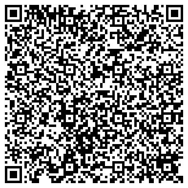 QR-код с контактной информацией организации СЕВЕРНАЯ ЭЛЕКТРОТЕХНИЧЕСКАЯ КОМПАНИЯ, ЗАО