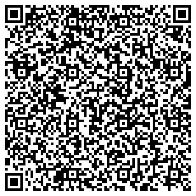 QR-код с контактной информацией организации Производство оборудования
