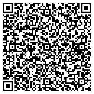 QR-код с контактной информацией организации КОННЕКТ