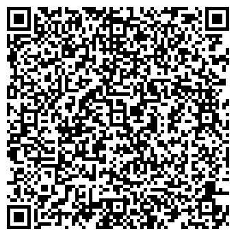 QR-код с контактной информацией организации РУТА-НЕВА, ООО