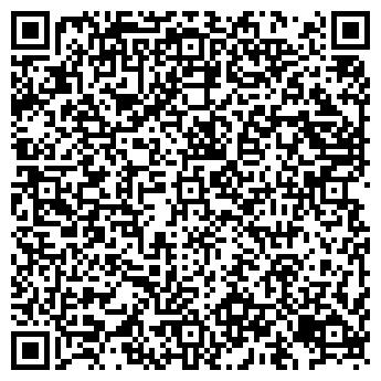 QR-код с контактной информацией организации ОПТЭК, ЗАО
