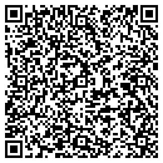 QR-код с контактной информацией организации ОАО МОРИОН
