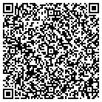 QR-код с контактной информацией организации МЕГА ГИДРАВЛИКА, ООО