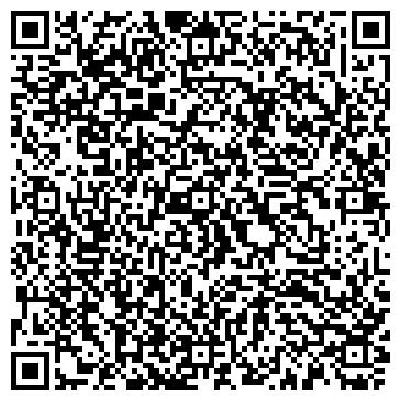 QR-код с контактной информацией организации МИНЕРАЛ ПРОЦЕССИНГ ИНЖИНИРС, ЗАО