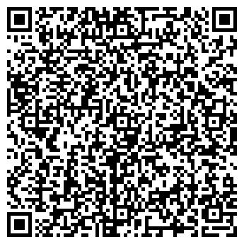 QR-код с контактной информацией организации БИОТЕХНОМЕД, ООО