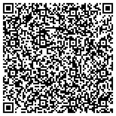 QR-код с контактной информацией организации МЕХАНОБР-ТЕХНИКА ОАО НАУЧНО-ПРОИЗВОДСТВЕННАЯ КОРПОРАЦИЯ