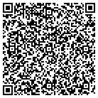 QR-код с контактной информацией организации АНАКОН, ООО
