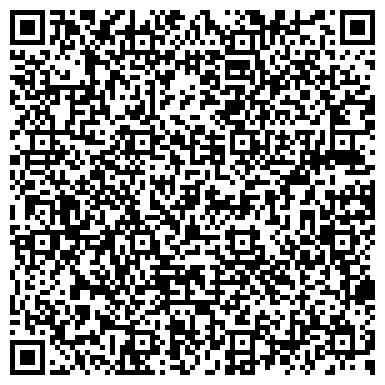 QR-код с контактной информацией организации ЗАВОД ПНЕВМАТИЧЕСКИХ МАШИН И ГИДРОАППАРАТУРЫ, ОАО