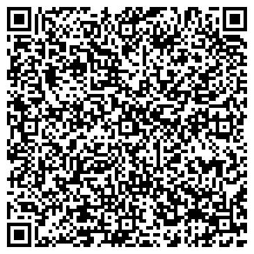 QR-код с контактной информацией организации МЕТСО МИНЕРАЛЗ СНГ, ЗАО