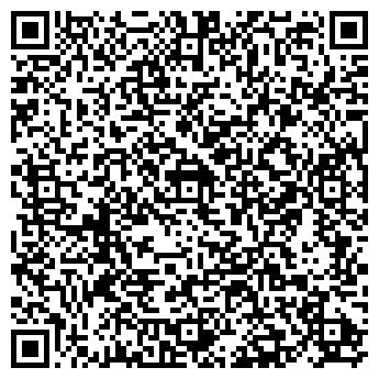 QR-код с контактной информацией организации АЛАР-КЛИМАТ, ООО