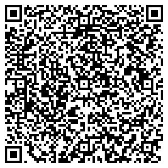 QR-код с контактной информацией организации КЛИМАТ СПЭЙС