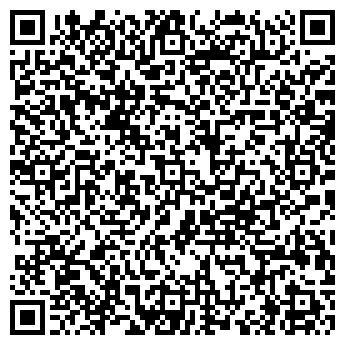QR-код с контактной информацией организации РУСКЛИМАТ