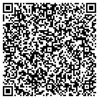 QR-код с контактной информацией организации СТРОЙ КЛИМАТ, ООО