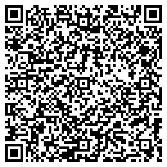 QR-код с контактной информацией организации JSA