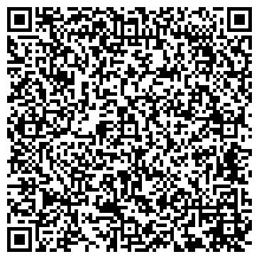QR-код с контактной информацией организации АДЖИО ИМИДЖ-СПБ