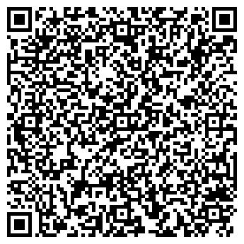QR-код с контактной информацией организации АТМ-ПРАКТИКА, ООО