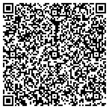 QR-код с контактной информацией организации ТИССЕН КРУПП САНКТ-ПЕТЕРБУРГ