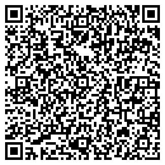 QR-код с контактной информацией организации ТАПИО