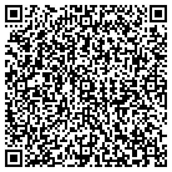 QR-код с контактной информацией организации ТИЗОЛ НПЦ, ООО