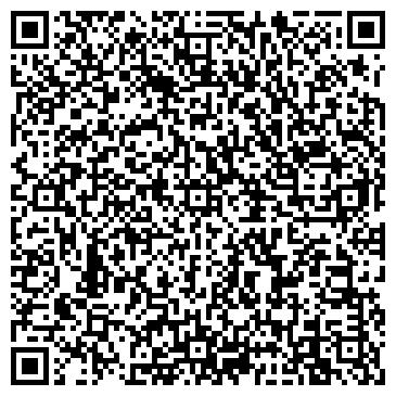 QR-код с контактной информацией организации РУССКАЯ ТРАПЕЗА, ООО