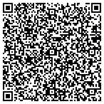 QR-код с контактной информацией организации МЕТА, НПП