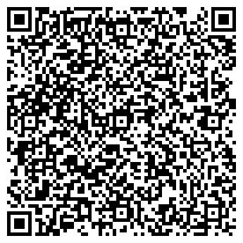 QR-код с контактной информацией организации ОГНЕБОРЕЦ СПБ
