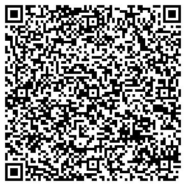 QR-код с контактной информацией организации ООО ПОЖПРОЕКТСТРОЙ