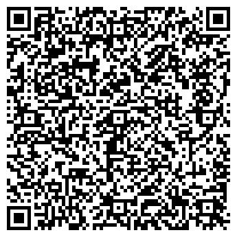 QR-код с контактной информацией организации ИЗОПРИНТ, ООО