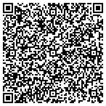 QR-код с контактной информацией организации ИЗОПРИНТ ГРУПП, ООО