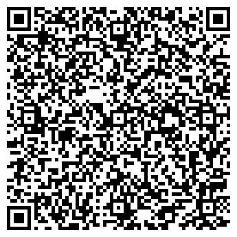 QR-код с контактной информацией организации МЮЛЛЕР МАРТИНИ, ООО