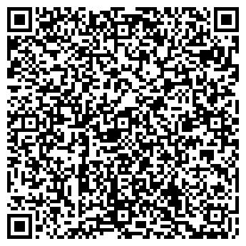 QR-код с контактной информацией организации ЗАПДЕТАЛЬ-СЕРВИС, ООО