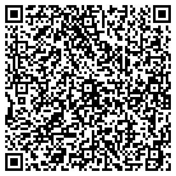 QR-код с контактной информацией организации УНО-ТЕХНОЛОГИИ, ООО