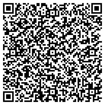 QR-код с контактной информацией организации КИСАР ПК, ЗАО